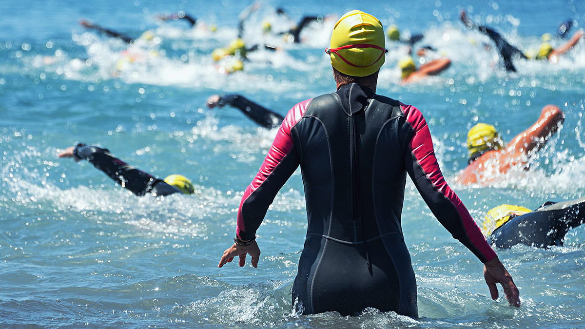 Which Triathlon Distance Should I Race?