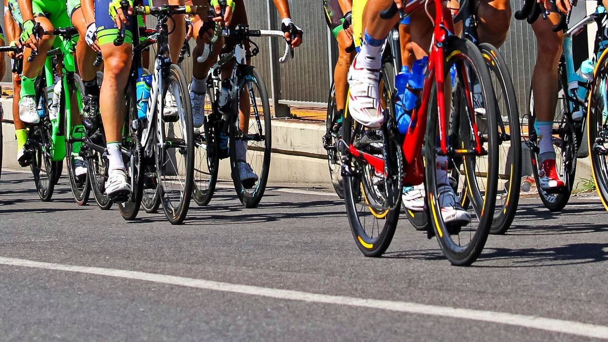 5 Steps to Being Race Ready
