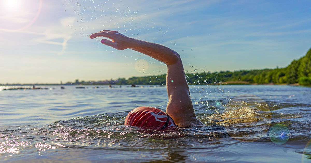 5 Simple Tips for Your First Triathlon