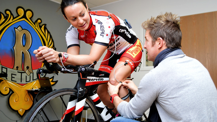 Four Tips for Women to Get Comfortable on the Bike