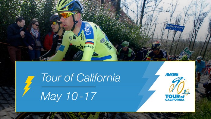Power Analysis: 2015 Tour of California