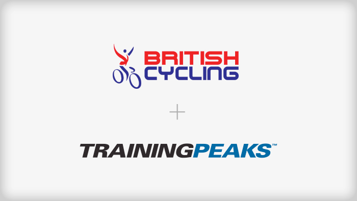 TrainingPeaks and British Cycling Extend Partnership Through the 2016 Olympics and Beyond