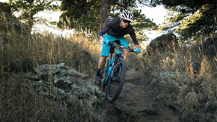 10 Performance Benefits of Off-Season Weight Loss for Mountain Bikers