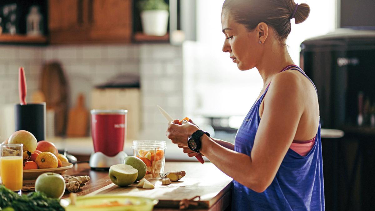 A Complete Guide to Proper Marathon Nutrition