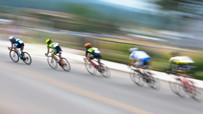 4 Tips to Becoming a Better Criterium Racer