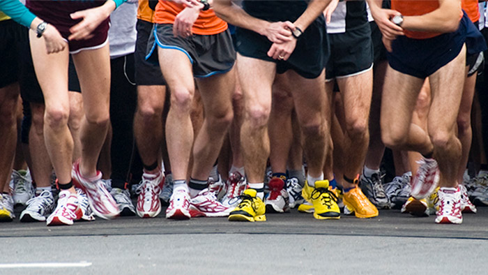 Increase Your Race Day Confidence with Simulation Training