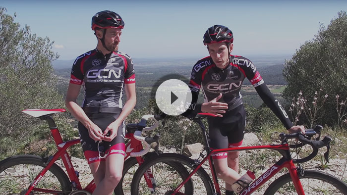 GCN Video: 5 Key Metrics to Analyze Your Power Data Using TrainingPeaks