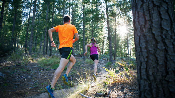 5 Steps for Training with a Less Experienced Partner