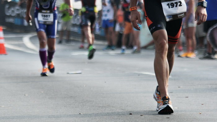 Genetic Testing for Collagen, Running Performance, and Injury