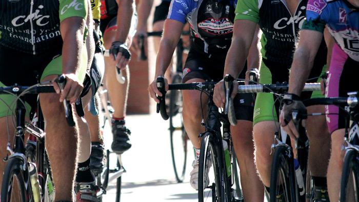 How to Improve Your Bike Handling Skills
