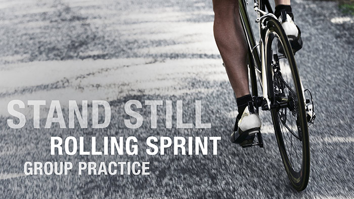 The Four Phases of Sprint Training