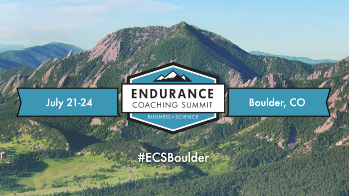 TrainingPeaks Announces the 2nd Annual Endurance Coaching Summit