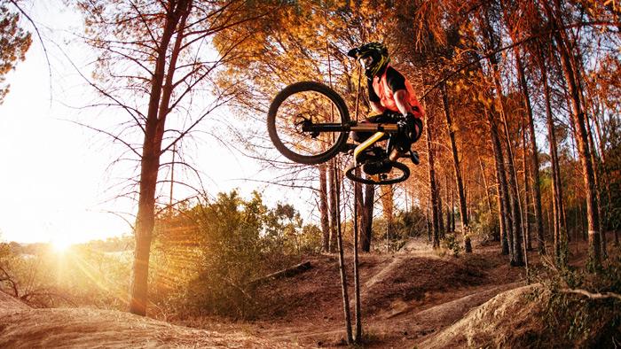 10 Off-Season Training Tips for Mountain Bikers