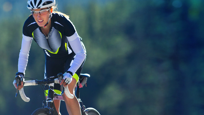 5 Steps to Becoming an All Around Cyclist