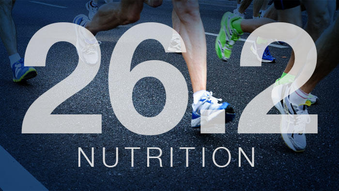 A Complete Guide to Proper Marathon Nutrition