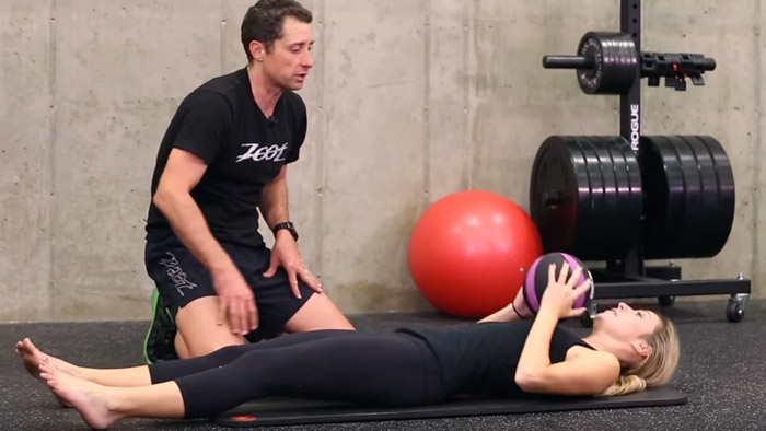 Core Strength for Athletes: A Workout to Improve Performance and Prevent Injury