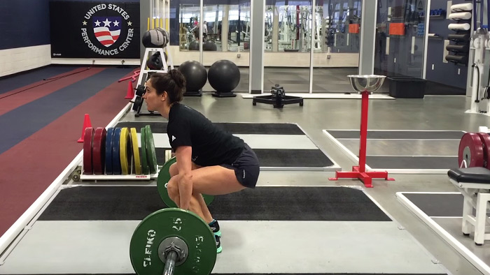 Heavy Lifting For the Endurance Athlete Part 1: Learning the 7 Key Exercises
