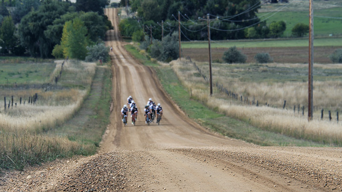 How To Prepare for a Gravel Grinder