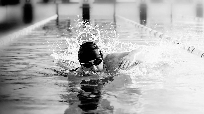 How Triathletes Can Use Zones For Swim Training