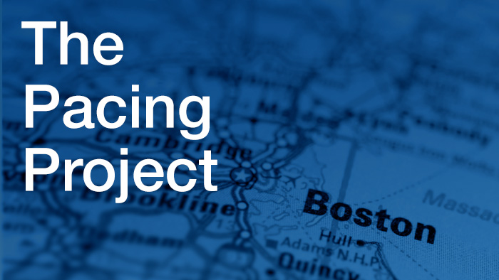 Introducing The Pacing Project