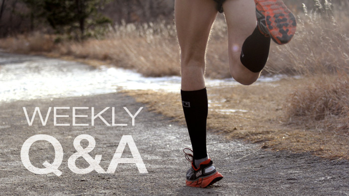 Racing a Half Marathon and Full Marathon Back-to-Back