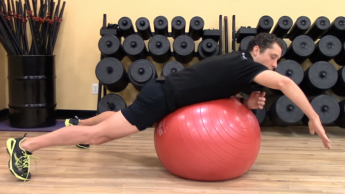 Specific Strength Training for Swimming