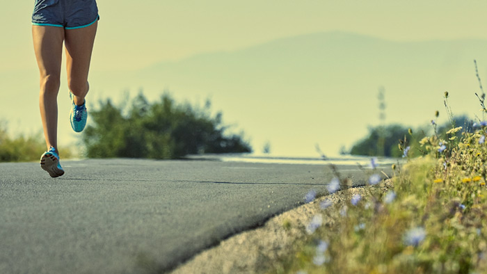 4 Steps to Your Perfect Marathon Taper