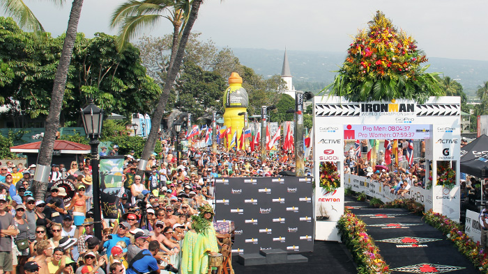 5 Attributes of Age Group Kona Qualifiers
