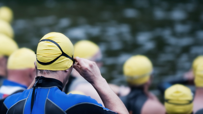 5 Simple Strategies for Overcoming Race Day Nerves