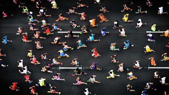5 Tips to Qualify for the Boston Marathon