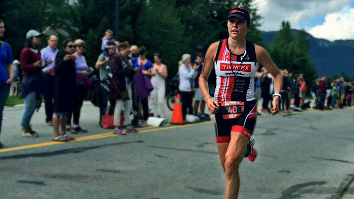 Athlete Success: A Modified Taper Leads to Better Results