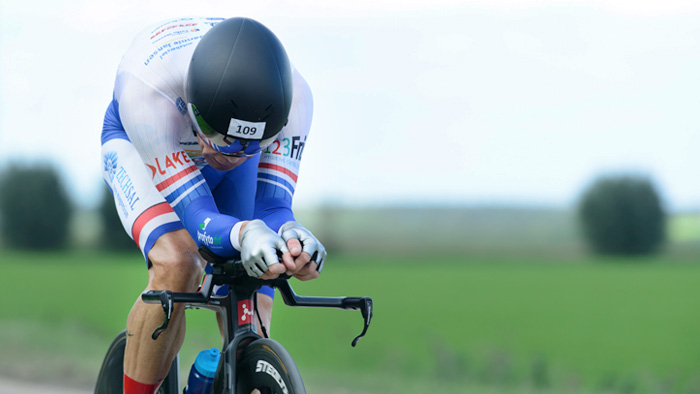 Case Study: Planning for The Monster Time Trial
