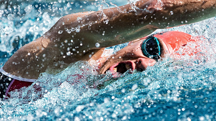 Incorporating a Single Sport Focus into Your Triathlon Training