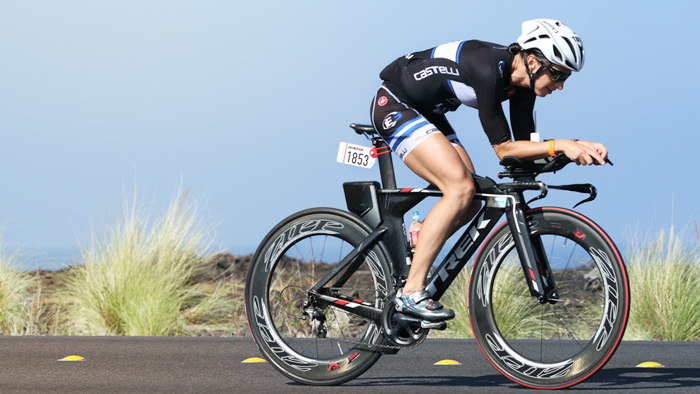 IRONMAN World Championship Race Analysis: 11th Place Overall Amateur Female Jana Richtrova