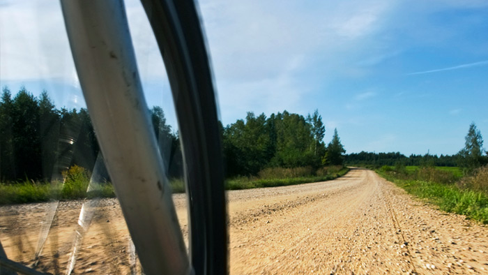 How to Train for a Gravel Grinder