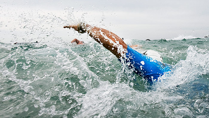 Overcoming Your Fear of Open Water Swimming