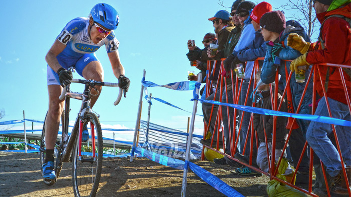 The Top 5 Fitness Benefits of Racing Cyclocross