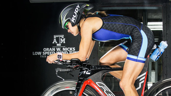 Training and Planning for the IRONMAN World Championships Using Best Bike Split