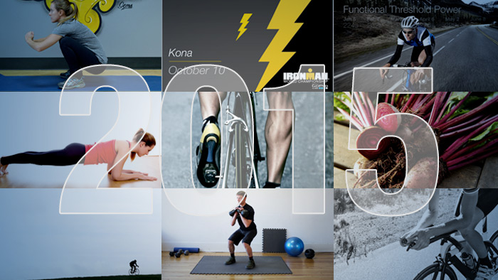 TrainingPeaks' Top 10 Articles of 2015