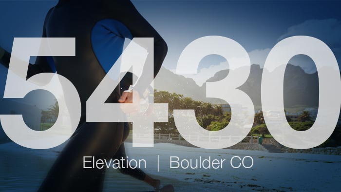 Last Minute Tips for Racing in the Heat and Elevation at IRONMAN Boulder