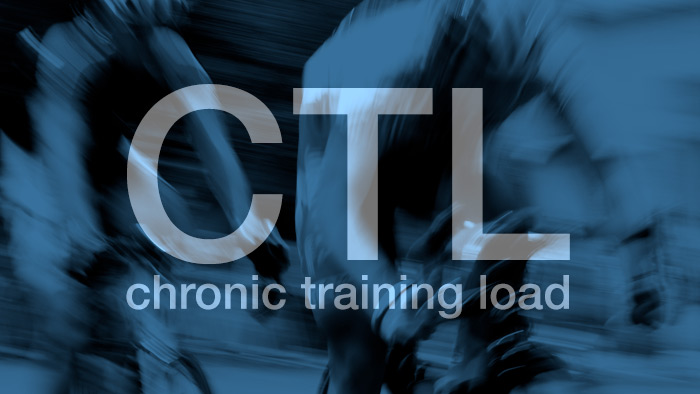 Applying the Numbers Part 1: Chronic Training Load