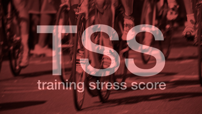 Applying the Numbers Part 2: Training Stress Score