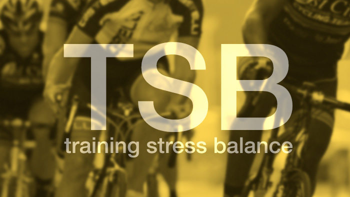 Applying the Numbers Part 3: Training Stress Balance