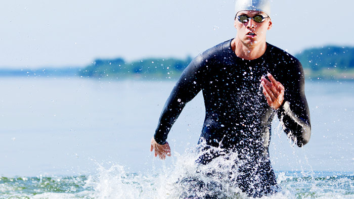 Choosing the Best Taper for Your Next Triathlon