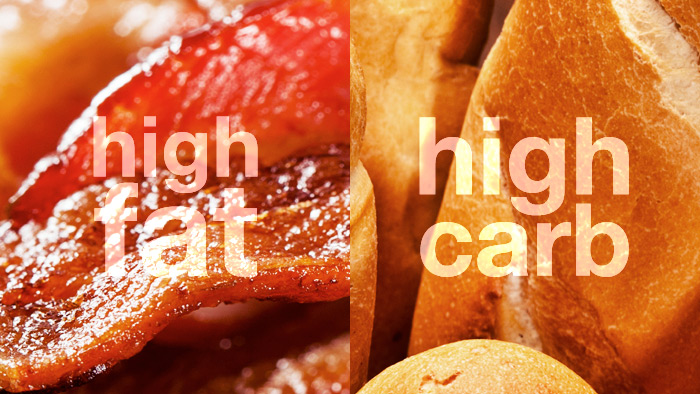 Food Fight: High Carb or High Fat Diet For Endurance Athletes