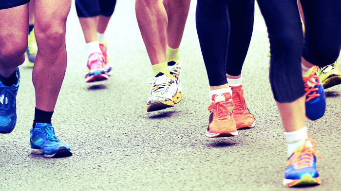Half Marathon Training For Time and Placing Goals