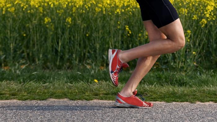 How Triathletes Can Optimize Their Long Run