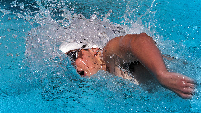 How to Use Critical Swim Speed Training