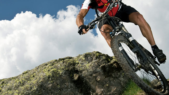 Mountain Bike Training for Masters Riders