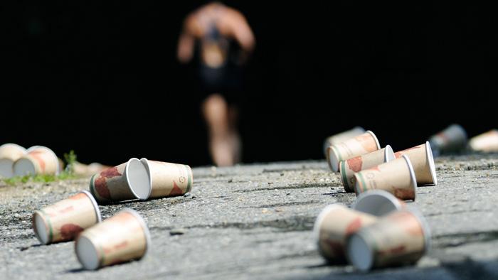 Planning Nutrition for a 70.3 Triathlon